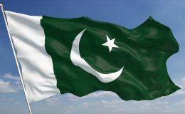 اے میرے پاکستان