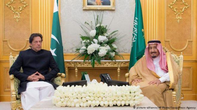 سعودی عرب کو اہم منصوبے دینے کی خبریں، کئی حلقوں میں تشویش