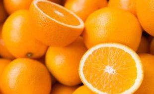 بڑھاپے میں نابینا پن سے بچانے والا پھل  نارنجی