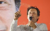 ایک ایک بدعنوان شخص کا احتساب کیا جائے گا، عمران خان