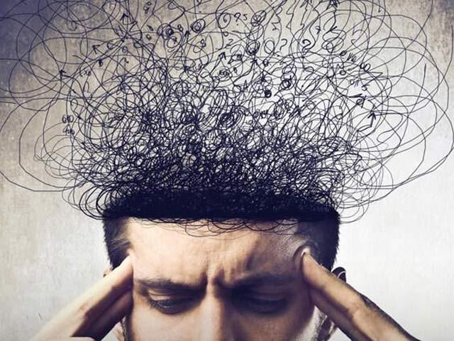 فکر اور پریشانی سے نجات پانے کے تین آسان طریقے
