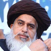 Khadim Hussain Rizvi