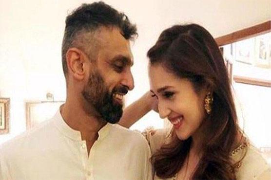 اداکارہ میرا سیٹھی نے منگنی کرلی