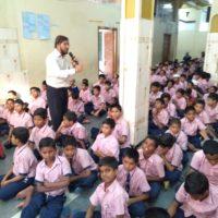 Telangana Minorities Residential School Yakhuth Pura Boys