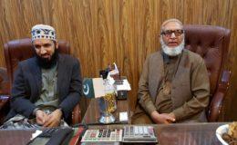 حاجی بابو عبدالحمید اور ان کے بیٹے حافظ زاہد حمید نے اپنی فیکٹری میں جو مسجد بنائی ہوئی ہے اس میں آج میلاد مصطفے (صَلَّى اللّٰهُ عَلَيْهِ وَسَلَّمَ) کا اہتمام کیا گیا