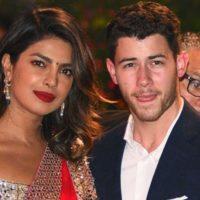 Priyanka and Nick Jonas Marriage
