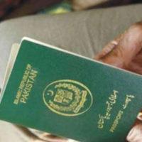Overseas Pakistanis