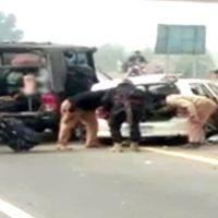 Sahiwal Incident