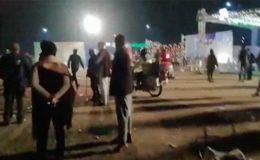 ملتان: ابرار الحق کے کنسرٹ کے دوران جھگڑا، بھگدڑ مچنے سے متعدد افراد زخمی