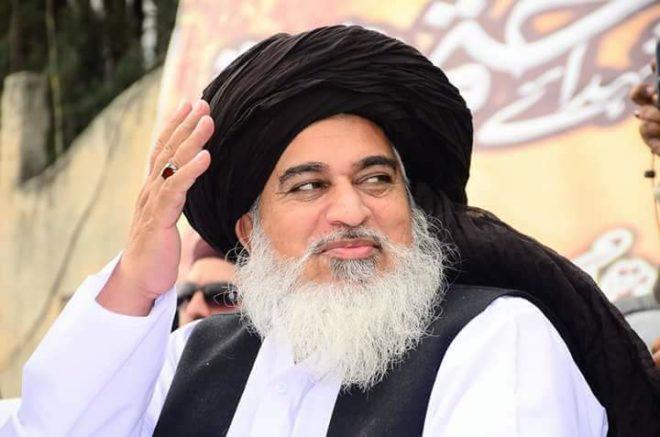 تحریک لبیک پاکستان کی ڈیل والی تمام خبروں کی تردید
