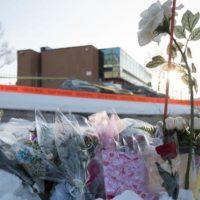 Canada Mosque Attack