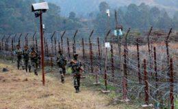 کنٹرول لائن پر کشیدگی: بھارتی گولہ باری سے 3 خواتین اور بچہ شہید