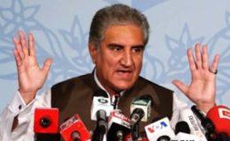 پاکستان میں فیصلہ کن قوت صرف اور صرف عوام ہیں: شاہ محمود قریشی