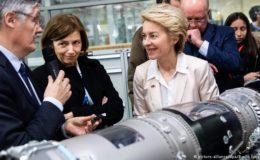 انتہائی جدید جیٹ فائٹر کی تیاری، جرمنی اور فرانس کا مشترکہ منصوبہ