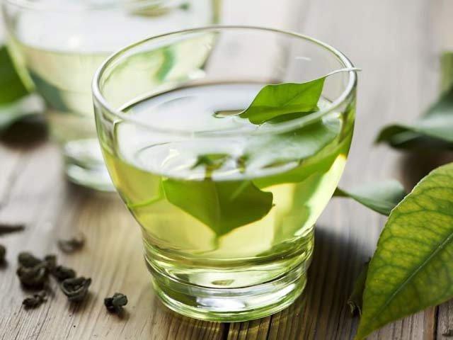 سبز چائے، موٹاپا بھی بھگائے