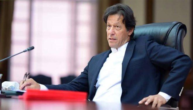 وزیراعظم عمران خان نے سندھ سے 2 نوعمر ہندو لڑکیوں کے اغوا کا نوٹس لے لیا