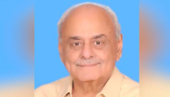 بریگیڈئیر ریٹائرڈ اعجاز شاہ نے وزارت داخلہ کا چارج سنبھال لیا