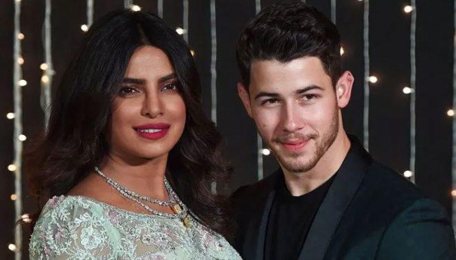 پریانکا اور نک جونس کی طلاق کی خبروں پر اداکارہ کا ردعمل