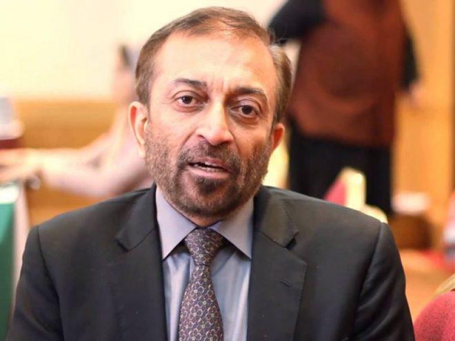 سندھ میں نئے انتظامی یونٹ کے لئے طاقت کا مظاہرہ کرنے کے لئے تیار ہیں، فاروق ستار