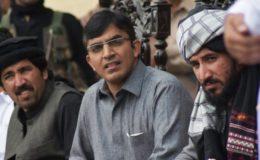 چیک پوسٹ پر حملہ: رکن قومی اسمبلی محسن داوڑ شمالی وزیرستان سے گرفتار