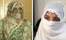 چین سے بھاگ کر پاکستان آنے والی خواتین کے سنسنی خیز انکشافات