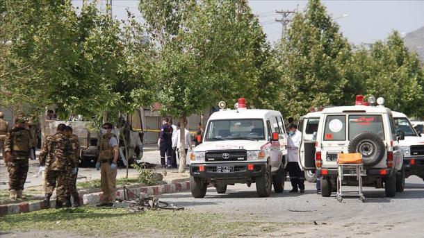 افغانستان: طالبان کا حملہ، 14 محافظ ہلاک، 7 زخمی