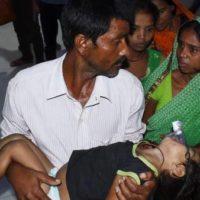 Children Disease India