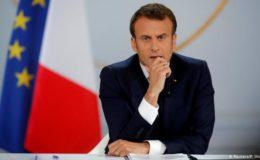 فرانسیسی میڈیا آزادی صحافت کے بارے میں پریشان