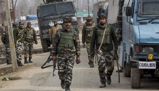 بھارتی فوج نے نام نہاد آپریشن کے نام پر مزید 4 کشمیری نوجوان شہید کر دیے