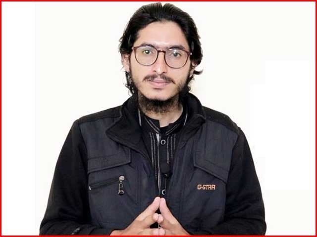 سوشل میڈیا کا سرگرم کارکن قتل