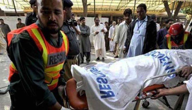 مظفرگڑھ: بس نے موٹرسائیکل رکشے کو روند دیا، 5 افراد جاں بحق
