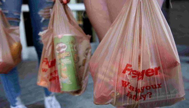 اسلام آباد میں پلاسٹک بیگز کے استعمال پر پابندی عائد