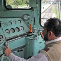 Railway Drivers