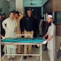Shikarpur Police Encounter