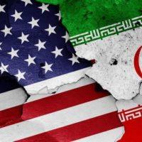 US Iran Tension