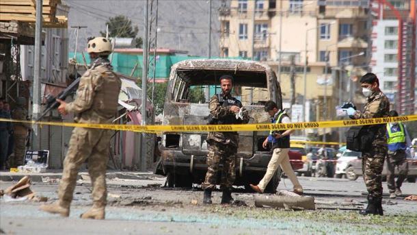 افغانستان: شادی کی تقریب میں خودکش حملہ آور ایک بچہ نکلا،6 ہلاک درجنوں زخمی