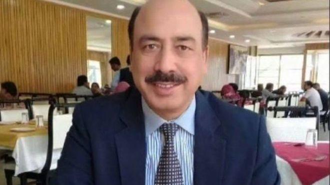 ویڈیو اسکینڈل: احتساب عدالت اسلام آباد کے جج ارشد ملک کو عہدے سے ہٹانے کا فیصلہ