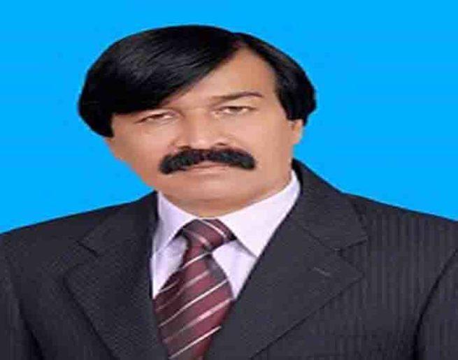 Asghar Ali Javaid