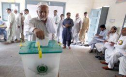 قبائلی اضلاع میں صوبائی انتخابات، آزاد امیدوار 7، تحریک انصاف 5 نشستوں پر آگے