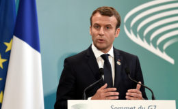 فرانس کا ایران کو جوہری سمجھوتے کی مزید خلاف ورزیوں پر انتباہ
