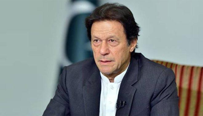 پاکستان میں قانون کی بالادستی ہی مسائل کا حل ہے: وزیراعظم عمران خان
