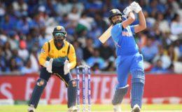 ورلڈکپ 2019: بھارت نے سری لنکا کو 7 وکٹوں سے شکست دے دی