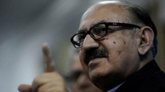 نواز شریف کے سابق معاون خصوصی عرفان صدیقی اڈیالہ جیل سے رہا