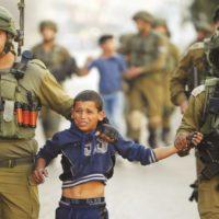 Israeli Abuses of Palestinian Children