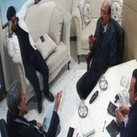 Judge Arshad Malik - Video