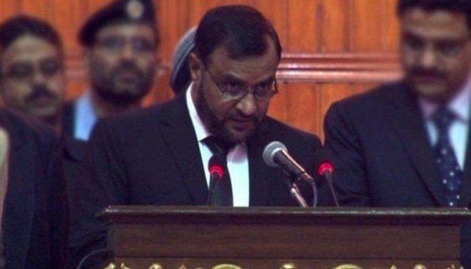 نواز شریف کو سزا سنانے والے جج محمد بشیر احتساب عدالت نمبر 2 میں بھی تعینات
