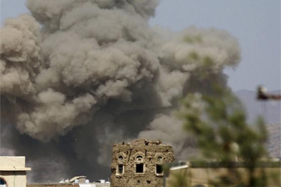 لیبیا: تارکین وطن کے مرکز پر فضائی حملہ، 40 افراد ہلاک، 80 زخمی