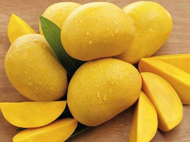 پھلوں کے بادشاہ آم کے ان سنے فوائد
