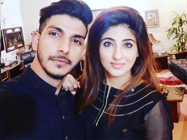 بیوی پر کوئی تشدد نہیں کیا، محسن عباس کا پولیس کو بیان