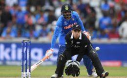 ورلڈکپ سیمی فائنل: نیوزی لینڈ نے سنسنی خیز مقابلے کے بعد بھارت کو شکست دیدی
